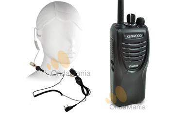 KENWOOD TK-3301 CON 140K PINGANILLO ACUSTICO