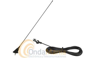 SIRTEL TORNADO VHF / SIRIO TAIFUN VHF