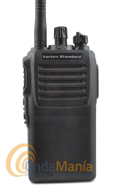 VERTEX STANDART VX-241 PMR446 DE USO LIBRE